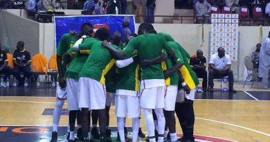 Tournoi Zone 2 Le #Senegal bat le #Mali 3