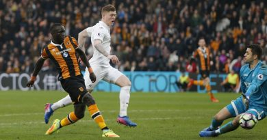 niass 2e but hull city face a swansea