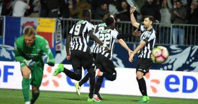 Angers rejoint la finale de la Coupe de France en éliminant Guingamp