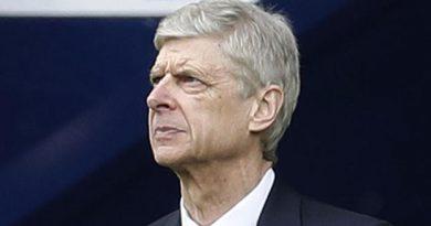 Arsène Wenger ne veut pas prendre sa retraite