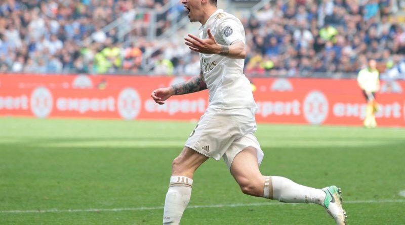 Inter 2-2 AC Milan