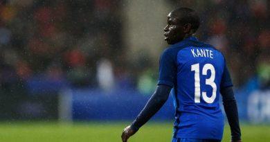 Kanté, roi français du football anglais