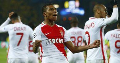 Kylian Mbappé a inscrit un doublé face à Dortmund