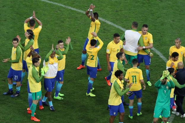 Le Brésil, numéro 1 mondial