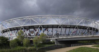 Le Stade de West Ham a été l'objet de perquisitions