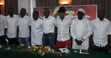 Les anciens internationaux veulent du sang neuf pour le football sénégalais