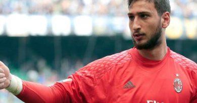 Milan, la prolongation de contrat de Donnarumma en suspens