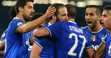 Naples-Juve (3-2), la Juve s'incline mais passe