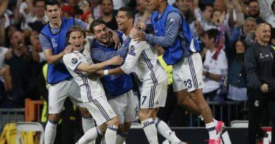 Ronaldo a fait très mal au Bayern