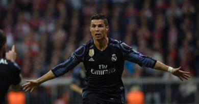 Ronaldo voit double