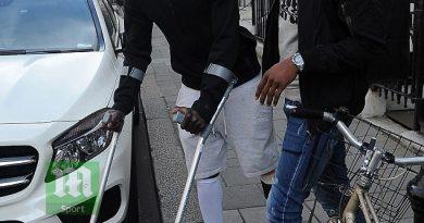 Sadio Mané opéré avec succés