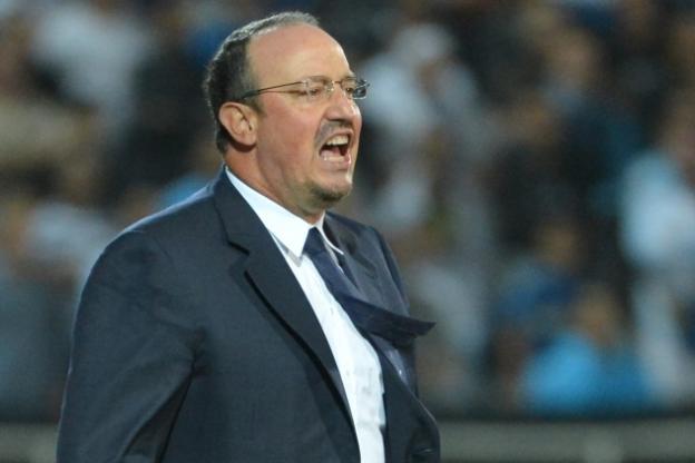 Benitez reste en poste