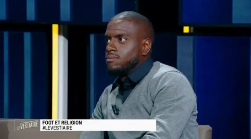 Comment Jacques Faty a perdu son capitanat des Espoirs après une prière avec Franck Ribéry