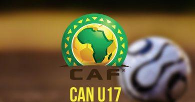 Coupe d'Afrique des U17