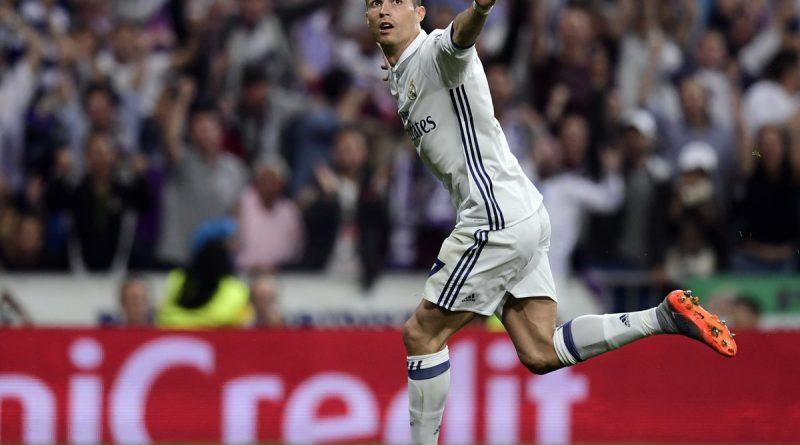Cristiano Ronaldo's Champions League record for Real Madrid