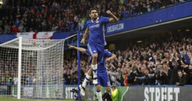 Diego Costa a encore marqué