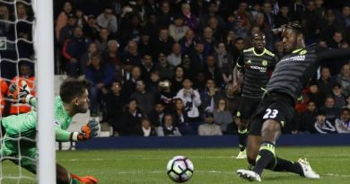 Du bout du pied, Batshuayi a donné la victoire à Chelsea