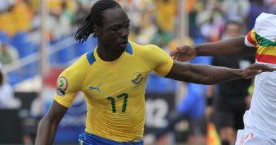 Gabon-Guinée de ce dimanche