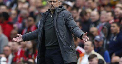 José Mourinho veut tout miser sur la Ligue Europa