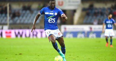 Kader Mangane retrouve la Ligue 1 avec Strasbourg