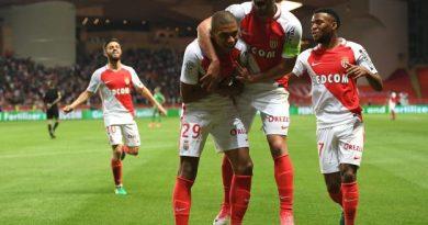 Kylian Mbappé a validé le titre de Monaco