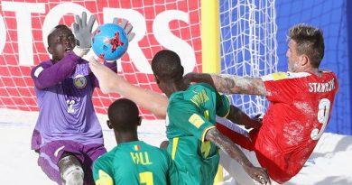 La Suisse 🇨🇭 a le dernier mot sur le Sénégal