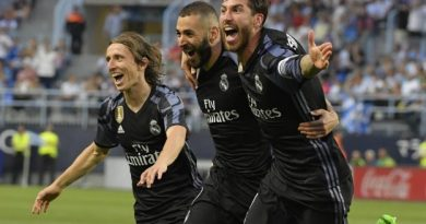 Le Real Madrid, champion en 97 secondes