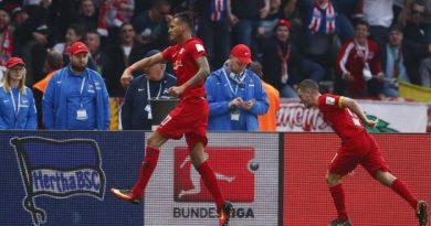 Leipzig directement qualifié pour la C1