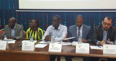 Les anciens internationaux apportent « la solution » au football sénégalais