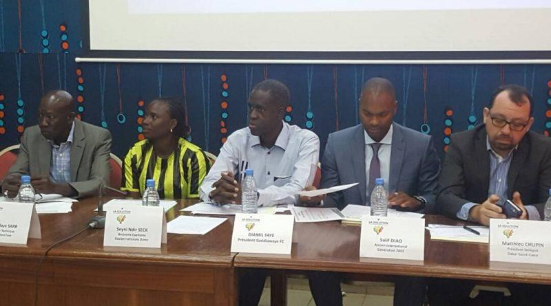 Les anciens internationaux apportent « la solution » au football sénégalais