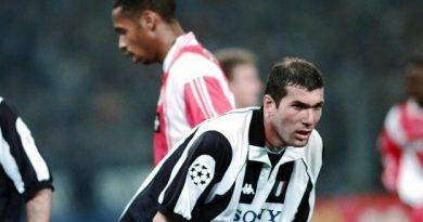 Les précédents Juventus - Monaco en Ligue des champions