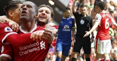 Liverpool a conservé sa quatrième place de Premier League