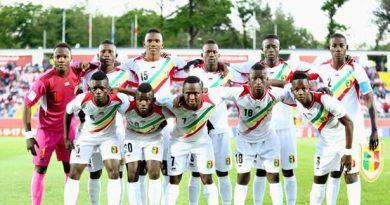 Mali (U17) 2ème fois Champion d'Afrique 2