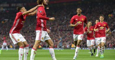 Manchester United en finale