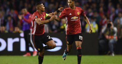 Manchester United prend une option sur la finale après sa victoire à Vigo
