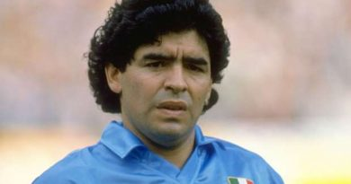Maradona voudrait coacher Naples