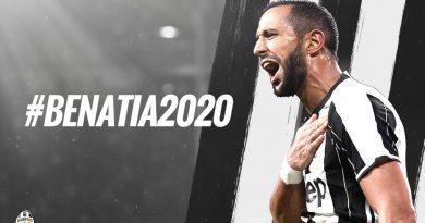 Mehdi Benatia transféré définitivement à la Juventus
