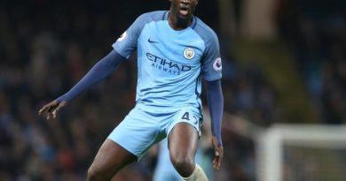 Yaya Touré a une grande affinité avec Manchester