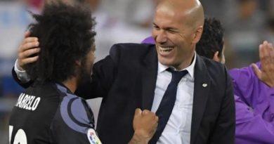 Zidane est champion d'Espagne