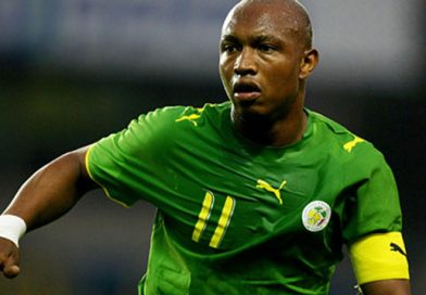 El hadj Diouf : « L'équipe nationale de football n'ira nulle part avec Aliou Cissé »