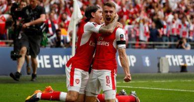 rsenal a battu Chelsea (2-1) en finale de FA Cup