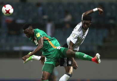 Youssouph Dabo : « On est déçu, on avait l'équipe, pour aller au bout »