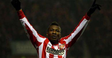 Asamoah Gyan rejoint Bursaspor
