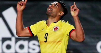 Falcao a battu le record d'Iguaran