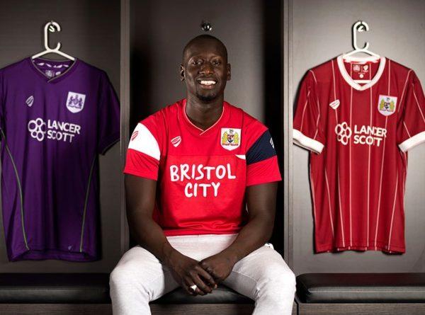 Famara Diedhiou, joueur le plus cher de l'histoire de Bristol City