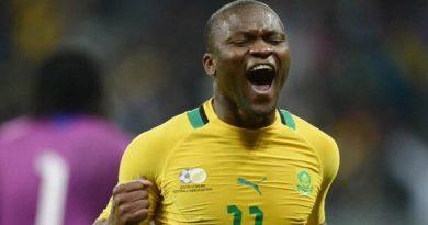 L'Afrique du Sud commence parfaitement ces qualifications avec cette victoire au Nigeria