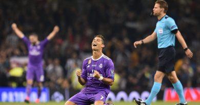 Le Real Madrid remporte sa douzième Ligue des Champions face à la Juventus Turin