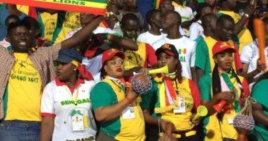 Le Sénégal bat la Guinée Equatoriale (3-0)