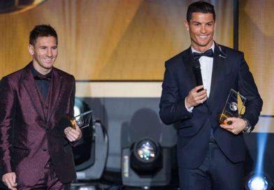 Kaka dévoile sa préférence entre Lionel Messi et Cristiano Ronaldo