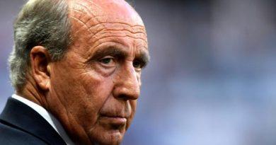 Pour Ventura, l'Italie est à un tournant